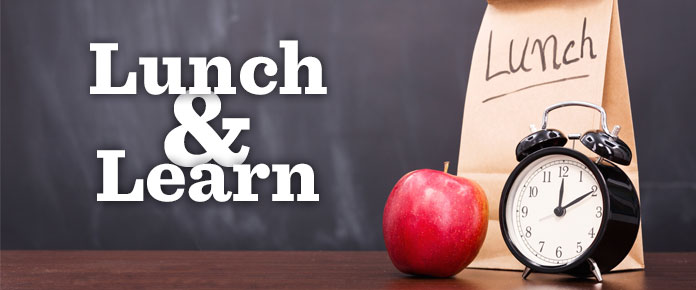 lunch-and-learn